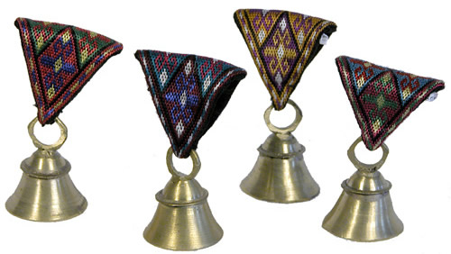 Afghan small bells.