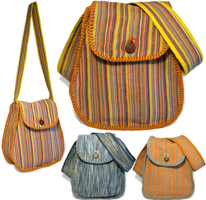 Gayatri Bags from India.
